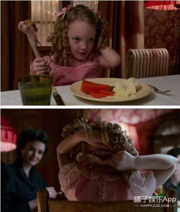 《佩小姐》里怪小孩们超能力虽屌,但生活中却是各种麻烦啊!