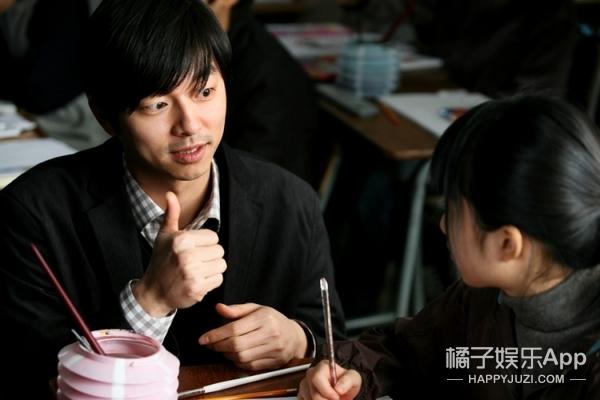 【老照片】孔侑:不靠颜值照样红的男人