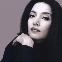 莎巴娜·阿兹米