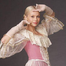 叶莲娜·科里科娃