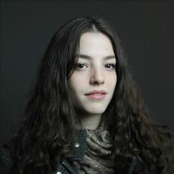 奥莉薇·瑟尔比