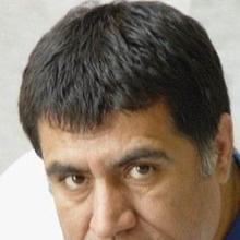 斯迪克·巴尔马克
