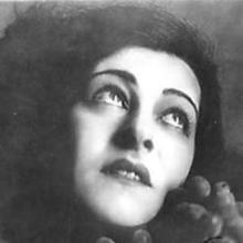 艾拉·娜兹莫娃
