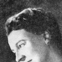 克里斯蒂安娜·布兰德