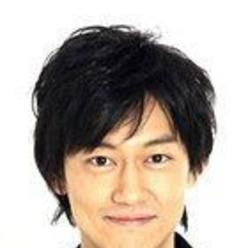 川冈大次郎