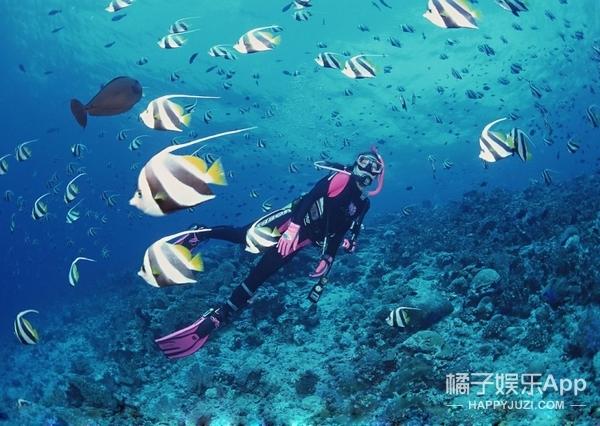 推坑时间   2017旅游第1站:人均4000就能搞定的国外海岛!