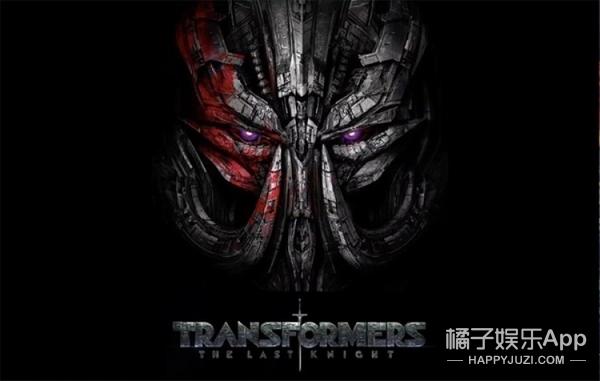 《变形金刚5》首款中文预告:大事不好!擎天柱黑化了?