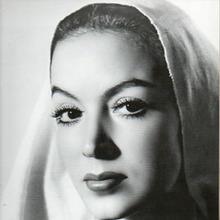 玛丽亚·费力克斯