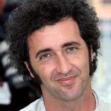 保罗·索伦蒂诺