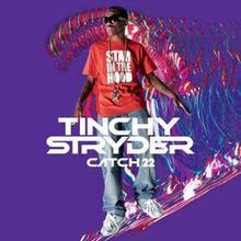 Tinchy Stryder