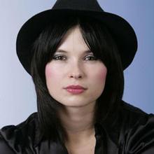 安娜·费舍尔