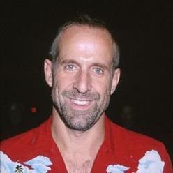 彼得·斯特曼