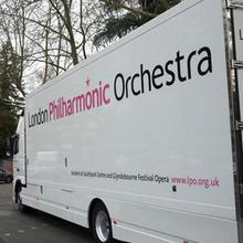 伦敦爱乐乐团