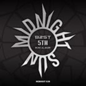 Midnight Sun(迷你五辑)