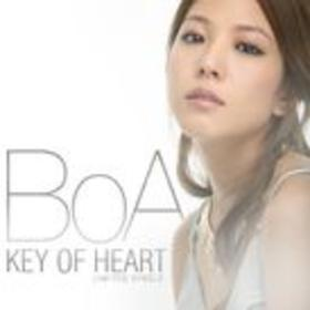 KEY OF HEART