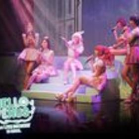 HELLOVENUS Live 2013
