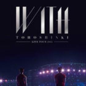 东方神起 LIVE TOUR 2015 WITH