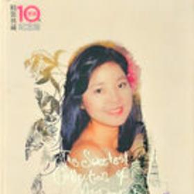 邓丽君音乐手札(10CD)