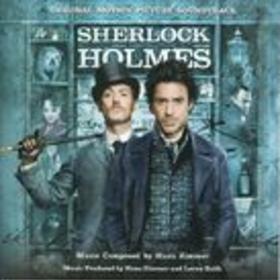 Sherlock Holmes - 大侦探福尔摩斯