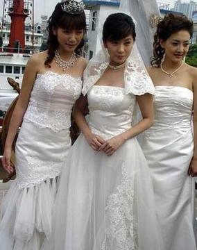 第100个新娘