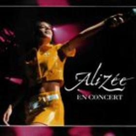 《Alizée En Concert》