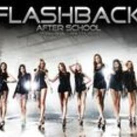 5th Maxi Single《Flashback》