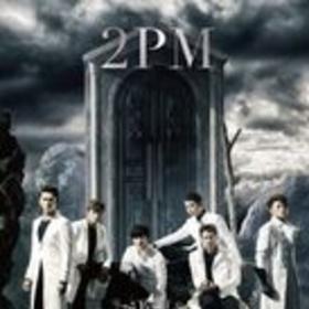 Genesis of 2PM(日本三专)