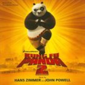 Kung Fu Panda2 - 功夫熊猫2