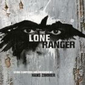 The Lone Ranger - 独行侠