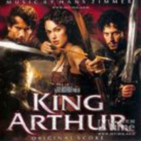 King Arthur - 亚瑟王