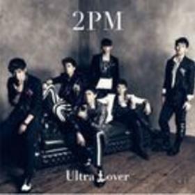 Ultra Lover(日本三单)