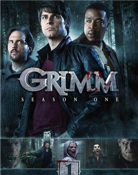 格林(第一季到第四季)