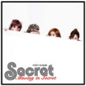 《Moving In Secret》