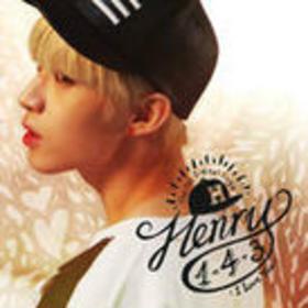 【1-4-3】henry首张数位单曲