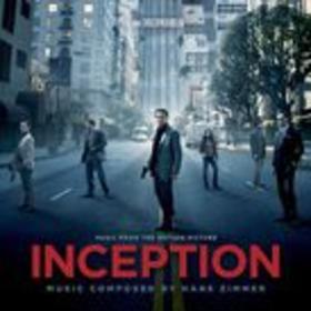 Inception - 奠基/盗梦空间