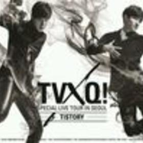 "TVXQ! SPECIAL LIVE TOUR ""T1ST0RY"" IN SEOUL"