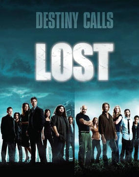 迷失(第一季到第六季出演34集)