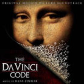 The Da Vinci Code - 达.芬奇密码