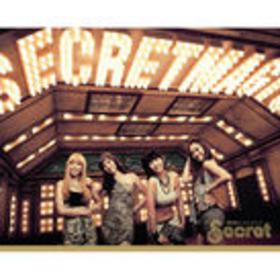 《Secret Time》