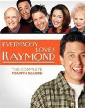 人人都爱雷蒙德第四季