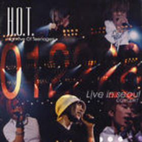 Greatest H.O.T. Hits Song Collection Live Album