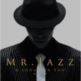 Mr.Jazz_A Song For You