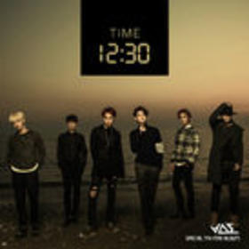 TIME(迷你七辑)