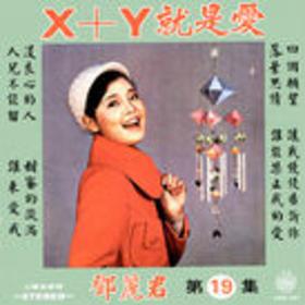 邓丽君之歌第十九集 X+Y就是爱