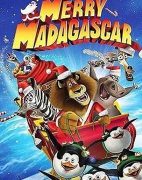 圣诞快乐,马达加斯加