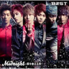 Midnight -星を数える夜-(日本三单)