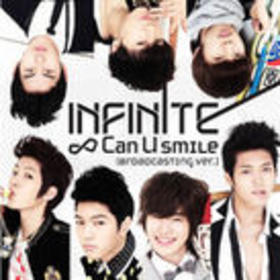 Can U Smile (Digital Single)