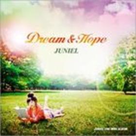 《Dream & Hope》日本迷你二辑