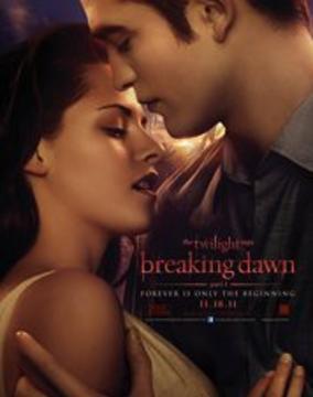 暮光之城_破晓The Twilight Saga:Breaking Dawn Part 1