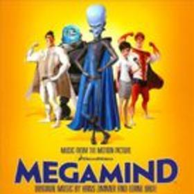 Megamind - 超级大坏蛋